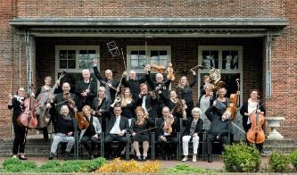 Mozart klassiek concert